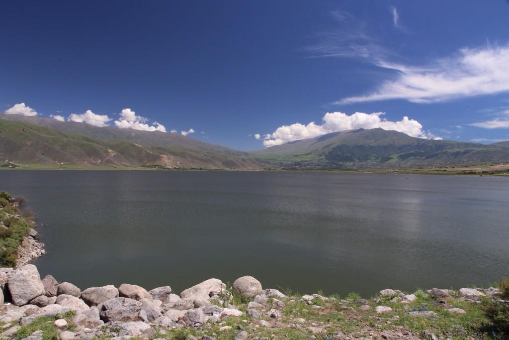 Lago Angostura